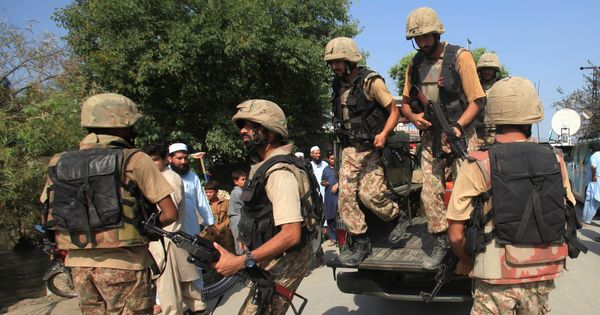 For Pakistan, defending its society should be more important than defence against India