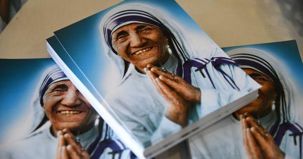 Here's what Usha Uthup will sing as Saint Teresa of Kolkata is canonised (bonus: Bappi Lahiri)