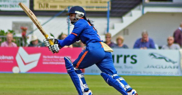 Mithali Raj, Ekta Bisht star in India Women's 59-run win against Sri Lanka in T20 Asia Cup