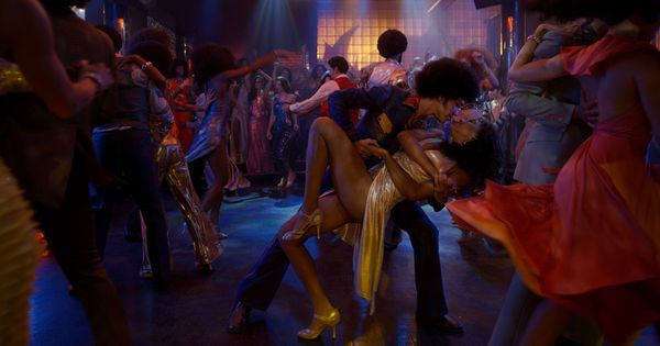 Don't let the disco lights blind you: Baz Luhrmann's 'The Get Down' fails to meet its ambitions