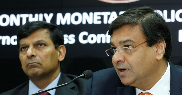 What Urjit Patel can do to beat (or at least match) Raghuram Rajan's performance at the RBI