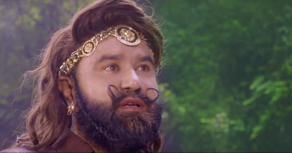Gurmeet Ram Rahim Singh has 30 duties in his new movie. Can he ...