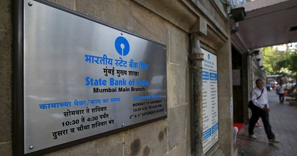 SBI will penalise for not maintaining the minimum balance in your account from April 1