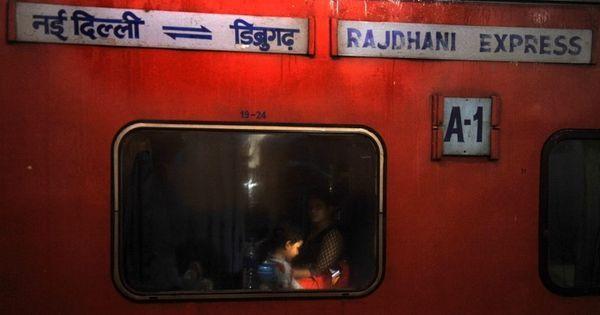 Last-minute seats on Rajdhani, Shatabdi, Duronto get a 10% discount, fewer tatkal tickets