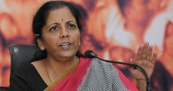 Watch Sitharaman in 2017 saying difference between Congress and BJP on Rafale is 'transparency'