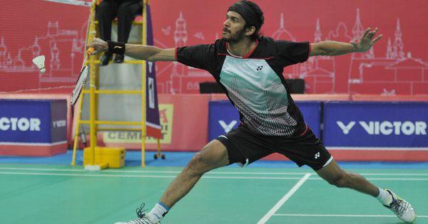 Badminton: Ajay Jayaram to face Shesar Rhustavito in Vietnam Open final