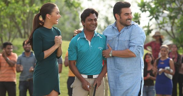 Film review: 'Freaky Ali' is more 'Creaky Ali', despite well-aimed one-liners