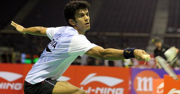 US Open badminton: Ajay Jayaram loses in semis, Beiwen Zhang saves six match points to reach final
