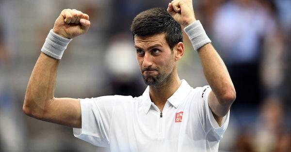 It was 'refreshing' to sit out the Miami Open, says Novak Djokovic