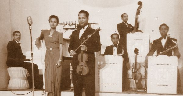 Background notes:  Menezes, Narvekar, and the untold history of violinists in Hindi film music