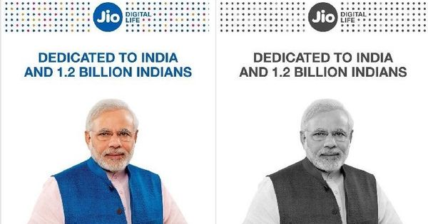 Why it suits both Reliance and Modi to be seen as sharing a vision