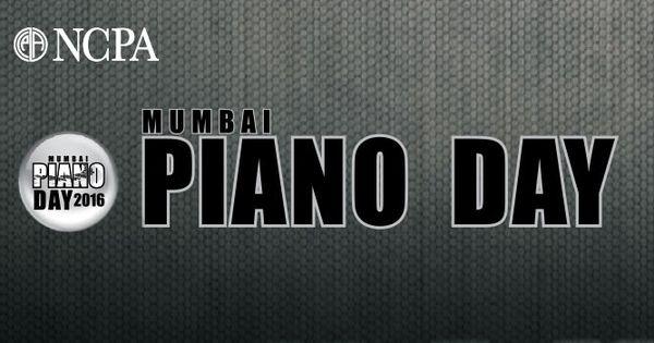 Mumbai Piano Day