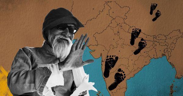 'हिंदू धर्म का नाम किसी ने रौशन कर रखा है तो वे गांधीजी ही हैं'