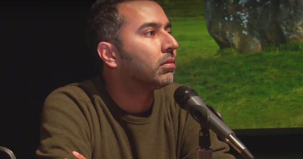 Kabir Akhtar, Shabana Azmi's nephew, wins creative arts Emmy for editing