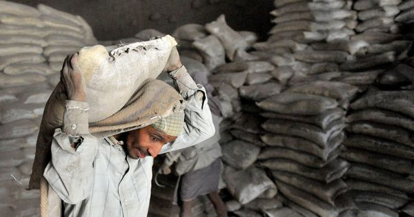 ACC and Ambuja Cement set to explore a possible merger