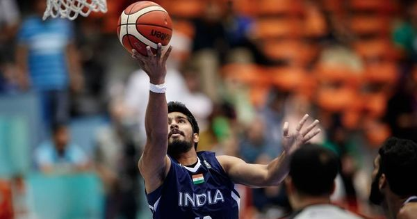 Basketball: India look to clinch quarter-final spot in FIBA Asia Challenge Cup by beating Kazakhstan