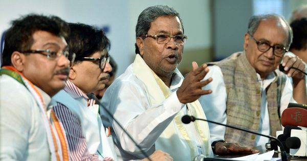 The big news: Karnataka government is ready to recognise Lingayat religion, and 9 other top stories