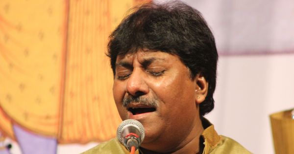 Rashid Khan's Raag Bhairav is a lesson in cerebral music-making
