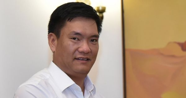Arunachal Pradesh CM Pema Khandu says rape allegation against him is 'politically motivated'