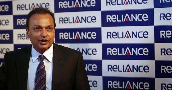 Anil Ambani gets Supreme Court notice on Ericsson's contempt plea over dues