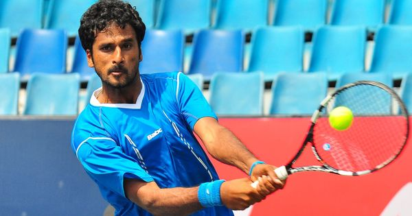 Indian Tennis: Myneni's impressive run ends in Uzbekistan with defeats in singles and doubles