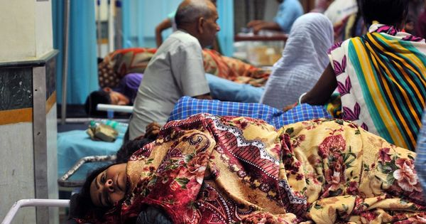 From Hantavirus to adenovirus to 'unknown origins, new threats emerge in India this fever season