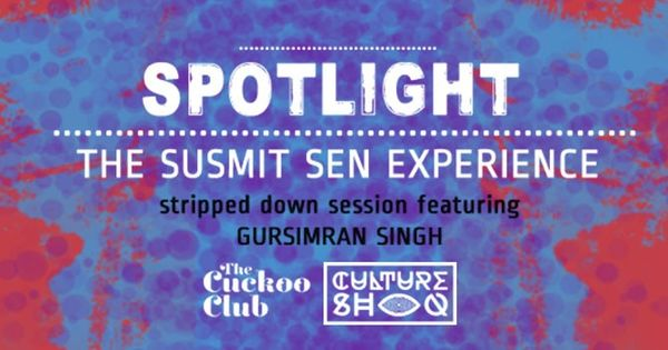 The Epiphany of Composing Music + The Susmit Sen Experience