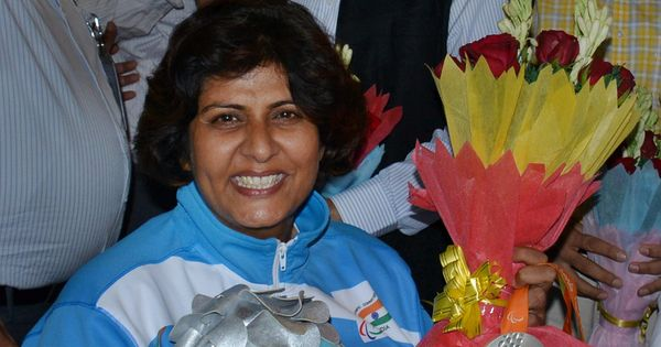 Rio Paralympics silver medallist Deepa Malik pulls out of Tokyo 2020 due to recurring injury