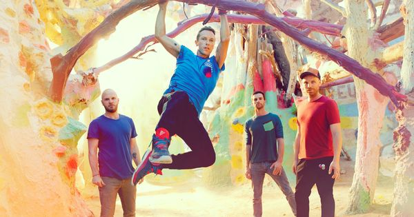 Coldplay goes live in India. These covers by Indians are (arguably) better than the originals