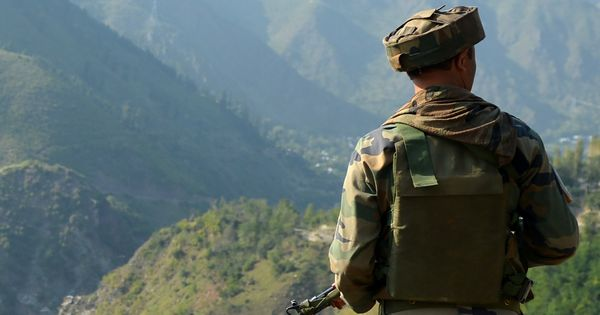 The big news: Two soldiers and four militants killed in Kulgam encounter, and other top stories