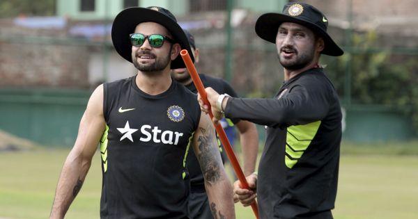 Virat Kohli is a champion but Sachin Tendulkar will always remain No. 1, says Harbhajan Singh