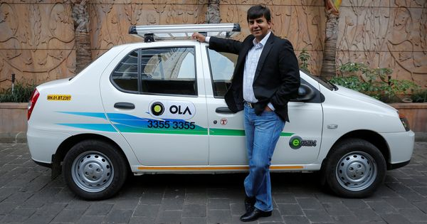 Ola and Uber are trying to woo customers with perks, but Indians only want discounts
