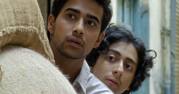 Film review: 'Umrika' is set in La La Land