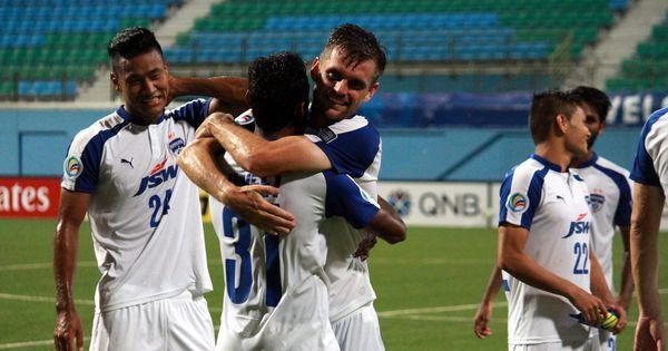 'Let's walk shoulder to shoulder': Bengaluru FC asks other Indian clubs to join AFC Cup fight