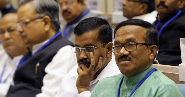 The Daily Fix: Is AAP a party that simply cannot handle a loss?