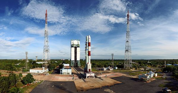 Isro plans to launch 83 satellites at one go in January 2017