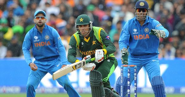 Government unlikely to allow India-Pakistan cricket series in Dubai