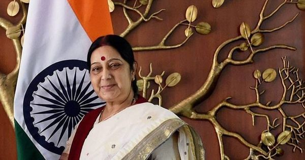 Kuwait commutes death sentences of 15 Indian nationals to life imprisonment, says Sushma Swaraj