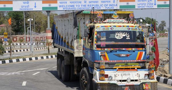 Should India snap trade with Pakistan? Five charts show why that won't actually hurt Islamabad