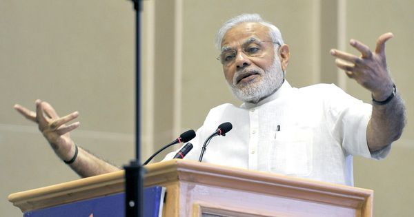 'The world's shortest horror story - Mitron': Twitter predicts Modi's New Year's eve address