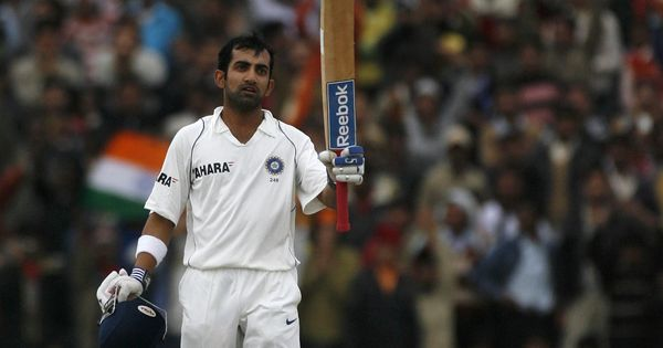 Gautam Gambhir is sponsoring education of children of 25 CRPF personnel killed in Sukma