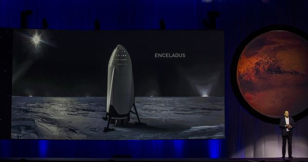 Humans can possibly make it to Mars by 2022, says SpaceX founder Elon Musk