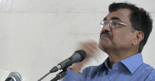 Activist whose home was raided in Goa urges judiciary to take note of 'monumental harassment'