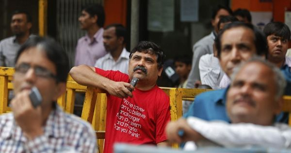 Sensex dip: In the short term, markets are always nervous during terror attacks or conflict
