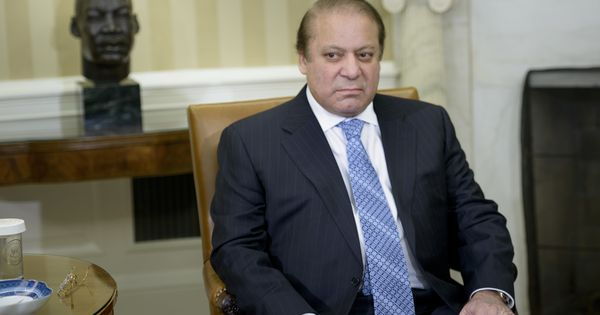 Panama Papers: Book Nawaz Sharif and family for corruption, probe panel recommends