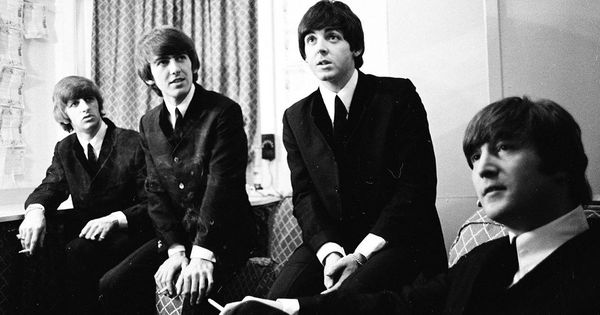Beatles documentary goes 'to the toppermost of the poppermost'