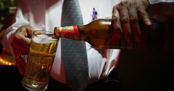 Bihar's government officials have been banned from drinking even if they are outside the state