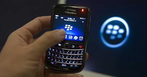 BlackBerry told to pay Nokia $137 million in a payment dispute case
