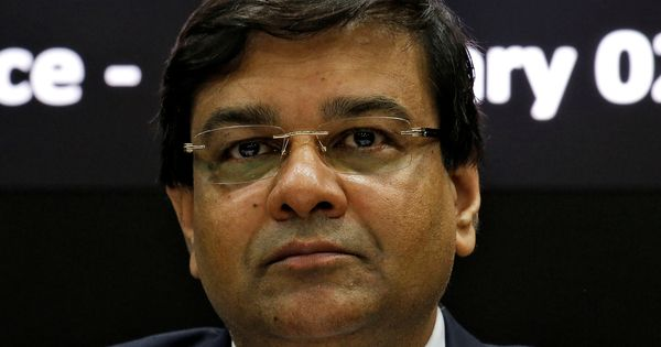 Urjit Patel's resignation as RBI chief will raise India's risk perception, says rating agency Fitch