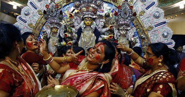 Not just khichuri: Durga Puja food is a lot more vibrant than you think